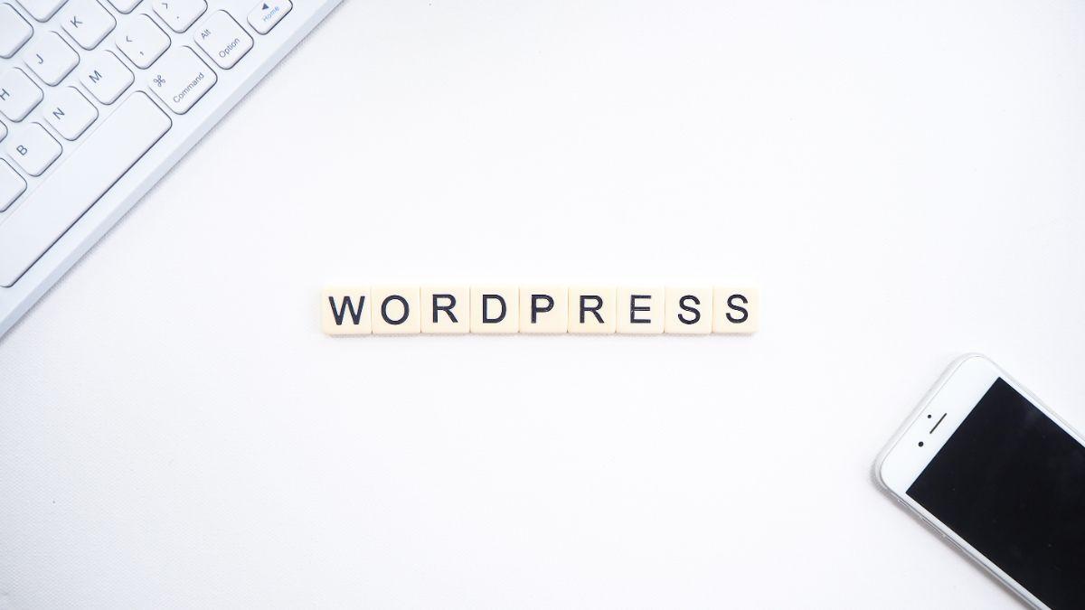 Waarom ik al 10+ jaar kies voor wordpress
