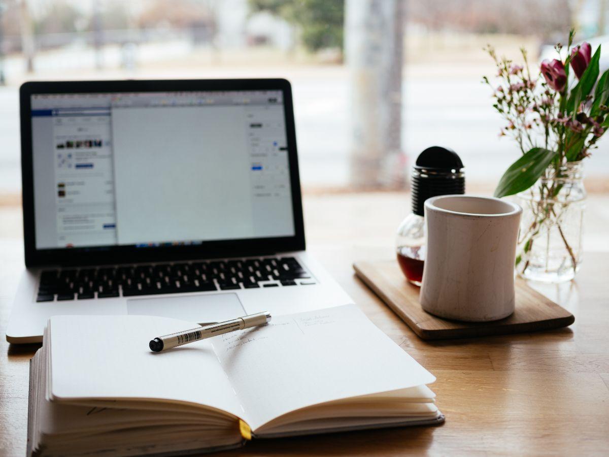 Zo start je een zakelijke blog